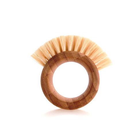 Veggie Brush Ring