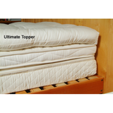 Ultimate Wool Topper by Holy Lamb (3 Inches)