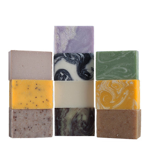 Good Planet Bar Soaps
