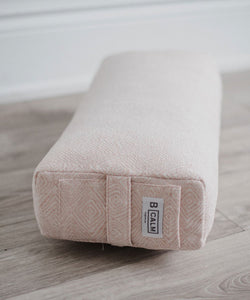 The Calm Rectangular Bolster