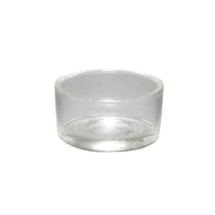 Glass Tealight Cup