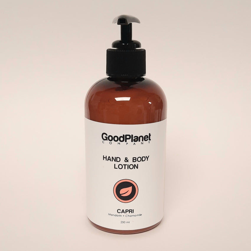 Good Planet Hand & Body Lotion