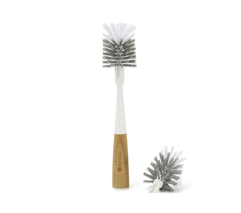 Clean Reach Replaceable Bottle Brush