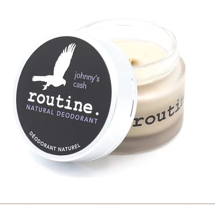 Routine. Natural Deodorant - Vegan (58g)