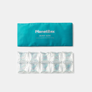 PlanetBox ColdKit / Teal