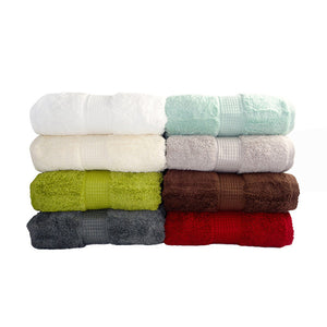 Dream Designs Organic Cotton Towels