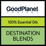 DESTINATION ESSENTIAL OIL BLENDS