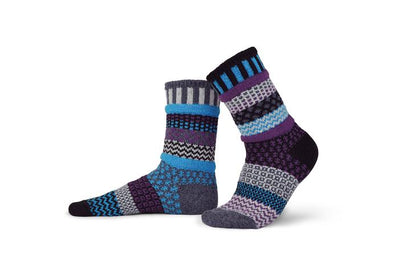 Solmate Wool Socks - Adult