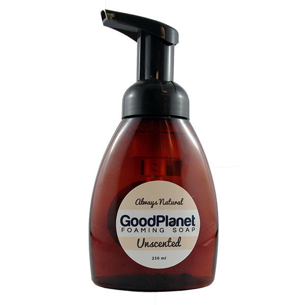 Good Planet Foaming Soap Unscented