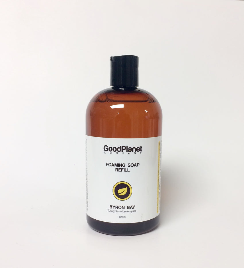 Good Planet Foaming Soap Refill
