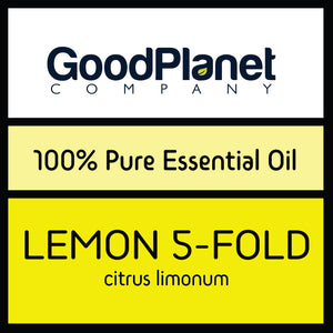 LEMON 5-FOLD ESSENTIAL OIL