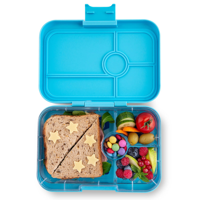 YumBox Tapas 4 Compartment