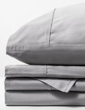Luxury Organic Pillow Cases / King Pair