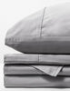Luxury Organic Duvet Cover / Queen