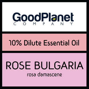 ROSE BULGARIA ESSENTIAL OIL
