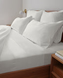 Luxury Organic Duvet Cover / King