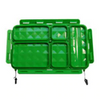 Go Green Lunch Box Lid