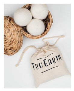 TruEarth Dryer Balls (4-Pack)
