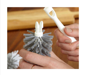 Clean Reach Bottle Brush Replacement Head