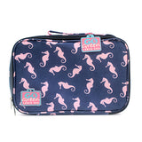 Go Green Lunch Box Set / Seahorses