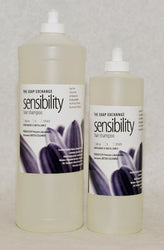 Soap Exchange Sensibility Shampoo