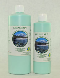 Soap Exchange Ship Shape