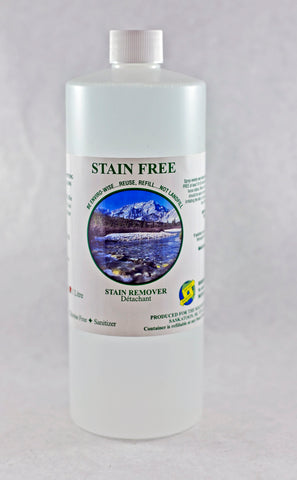 Soap Exchange Stain Free