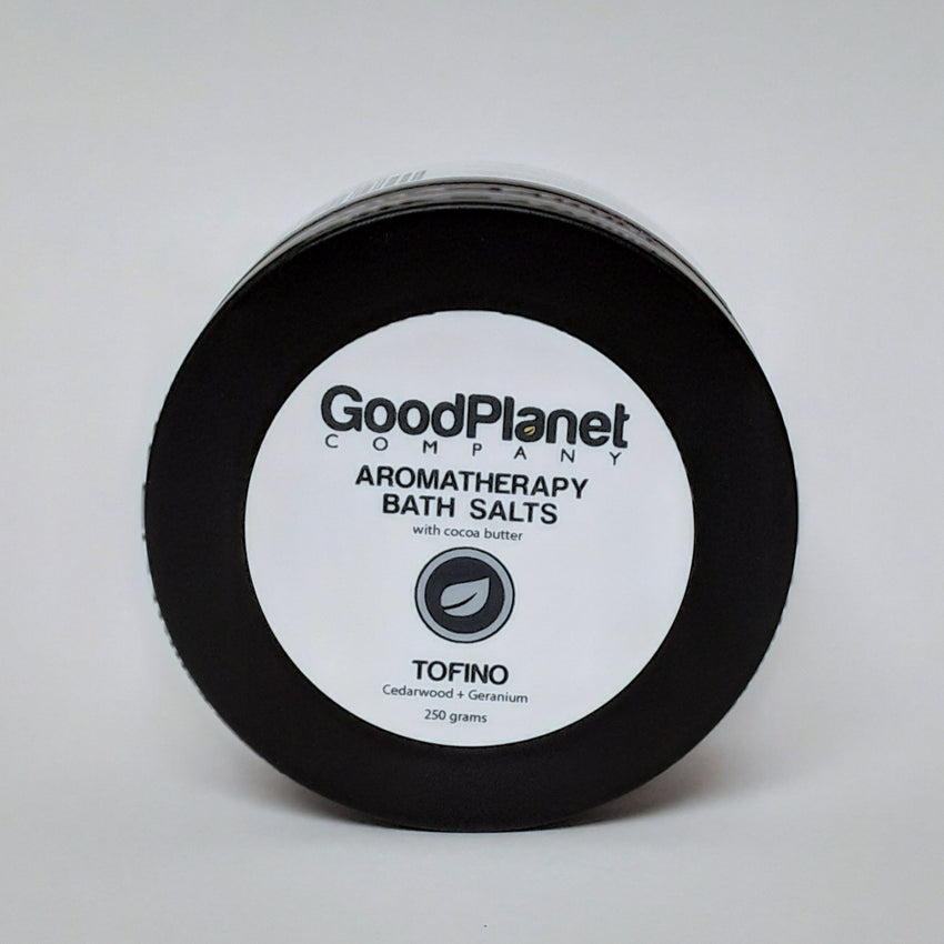 Good Planet Bath Salts - Destination Blend