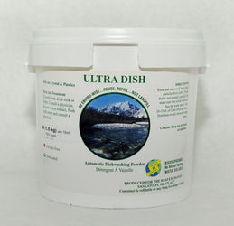 Soap Exchange Ultra Dish