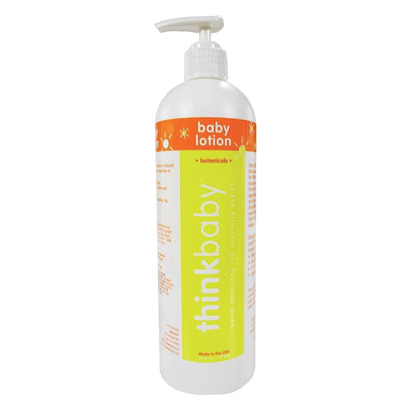 thinkbaby Lotion 16oz
