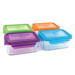Wean Green Meal Tub (Single)
