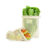 Credo Bag Organic Reusable Mesh Produce Bag