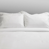 Linen Pillow Cases & Shams by Dream Designs