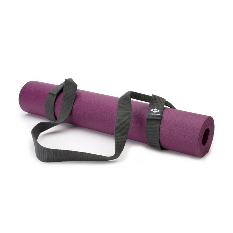 Yoga Mat Carry Strap Organic Cotton