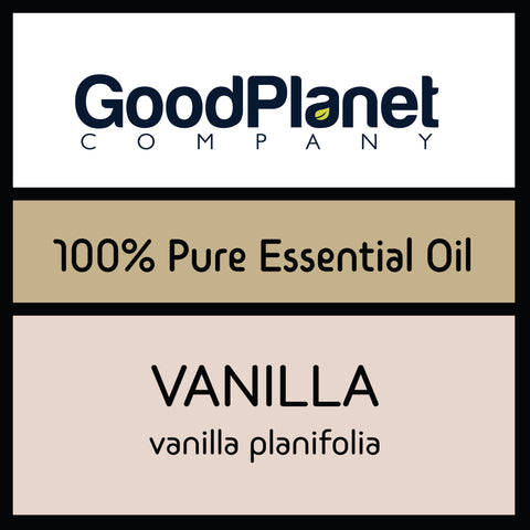 VANILLA ESSENTIAL OIL