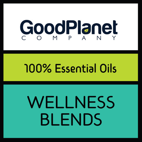 WELLNESS ESSENTIAL OIL BLENDS