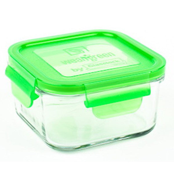 Wean Green Lunch Cubes (Single) Pea