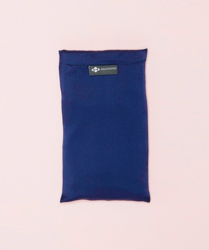 Heatable Silk Eye Pillow (Classic)