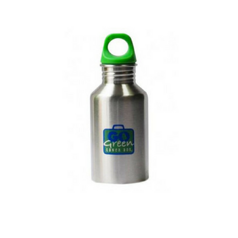 Go Green Replacement Water Bottle