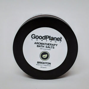 Good Planet Bath Salts - Destination Blends 250g