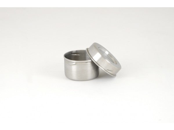 Onyx Stainless Steel Dip Container
