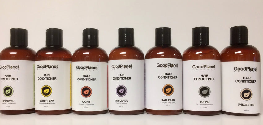 Good Planet Hair Conditioner