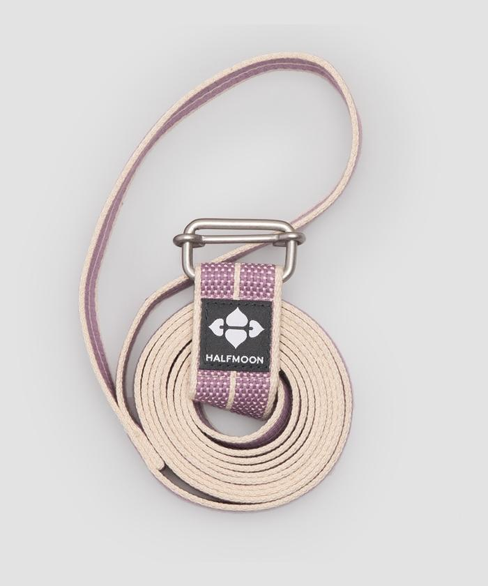6' Loop Yoga Strap - Organic Cotton