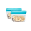 (re)zip Stand-Up Food Storage Bag (2-pack/  1/2 cup)