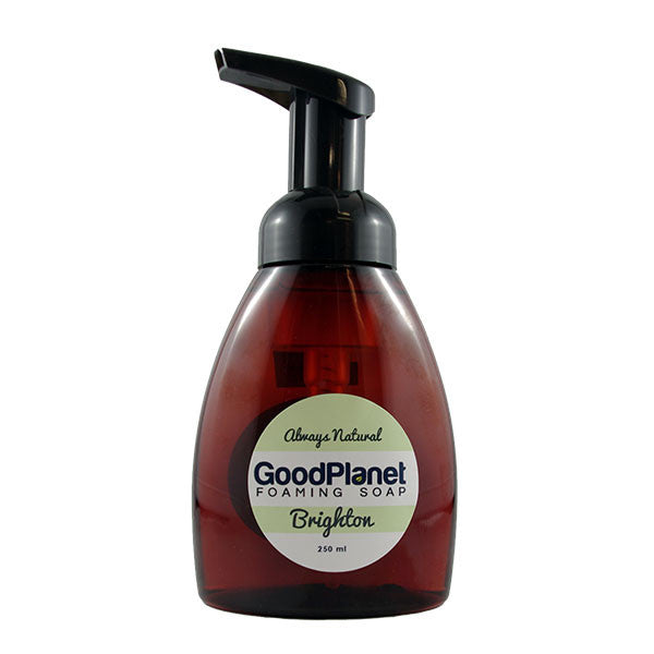 Good Planet Foaming Soap Brighton