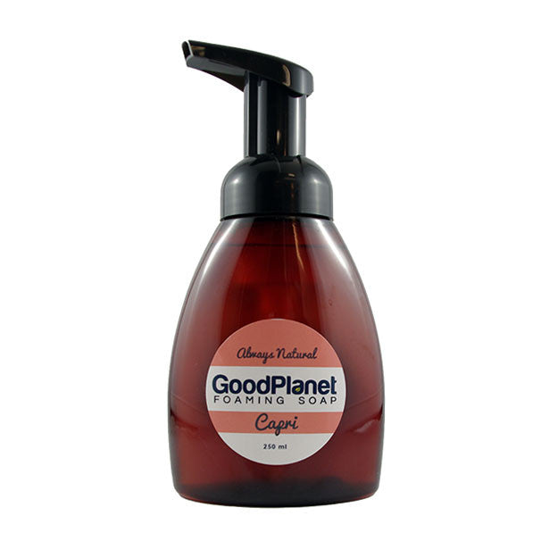 Good Planet Foaming Soap Capri
