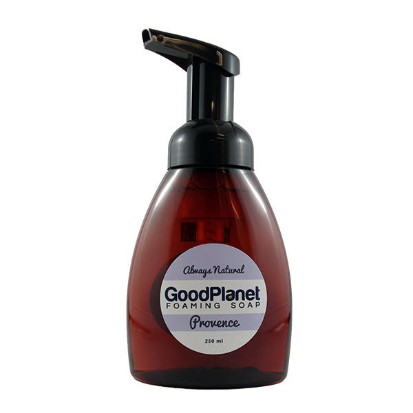 Good Planet Foaming Soap Provence