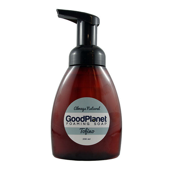 Good Planet Foaming Soap Tofino