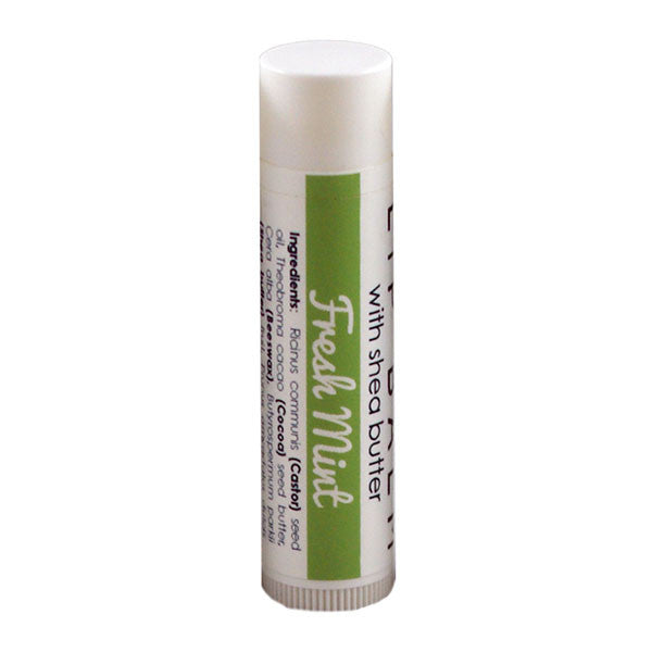 Good Planet Lip Balm Fresh Mint