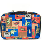 Go Green Lunch Box Set / Jurassic Party